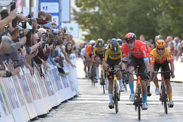 HRV: CRO Race 2021  - Stage 1