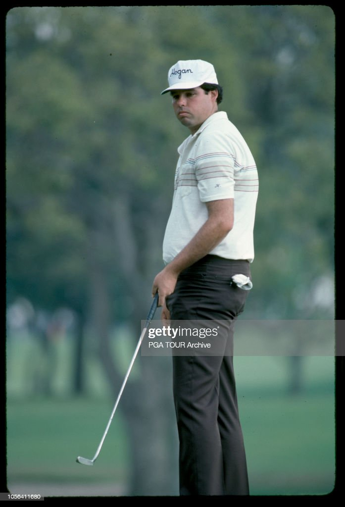 Phil Blackmar Photo by Fred Vance/PGA TOUR Archive News Photo ...
