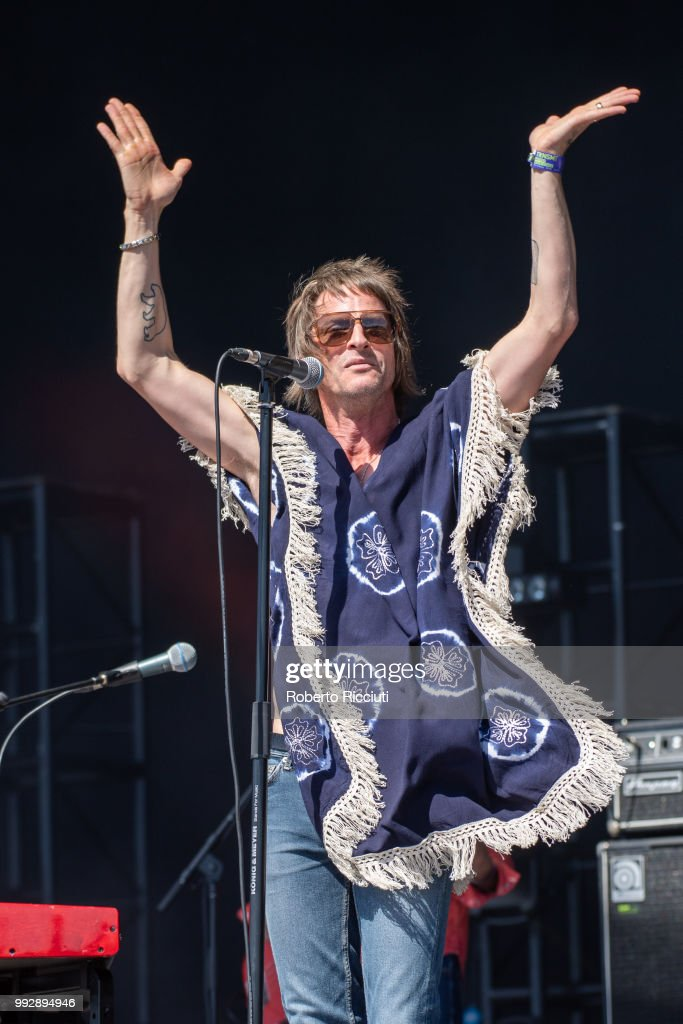 TRNSMT Festival Day 4 : News Photo