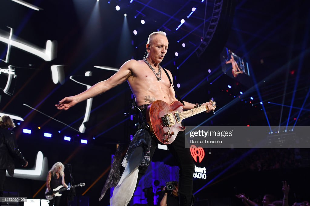2019 iHeartRadio Music Festival - Night 2 – Show : News Photo