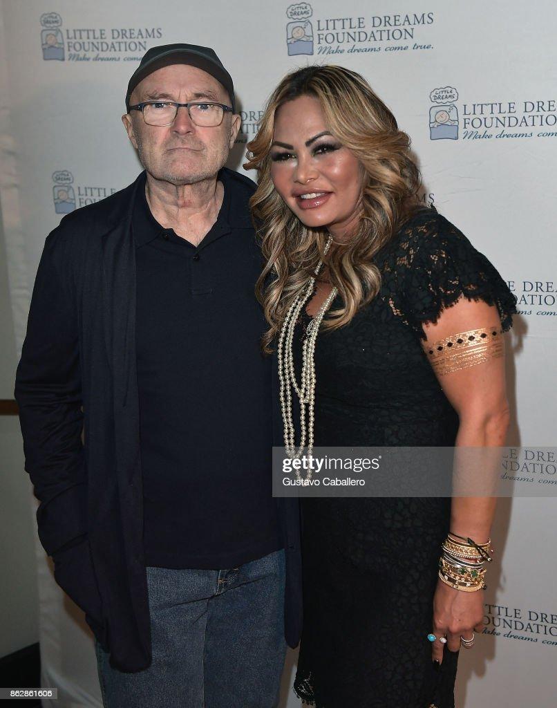 Little Dreams Foundation Gala Press Conference
