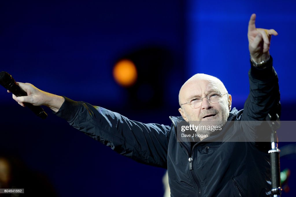 Barclaycard Presents British Summer Time Hyde Park: Day 1 : News Photo