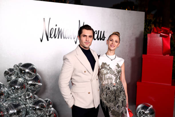 CA: Neiman Marcus Holiday Debut & Fantasy Gifts Launch Event