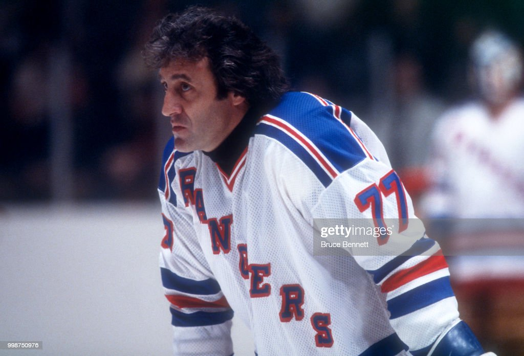 New York Rangers : News Photo