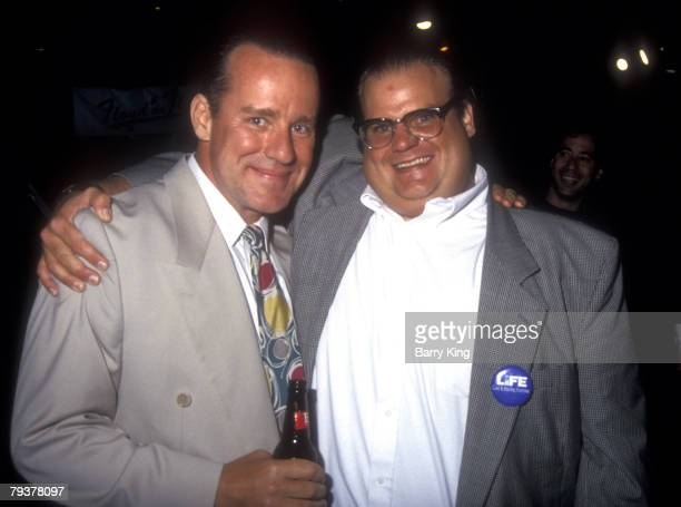 Phil Hartman and Chris Farley
