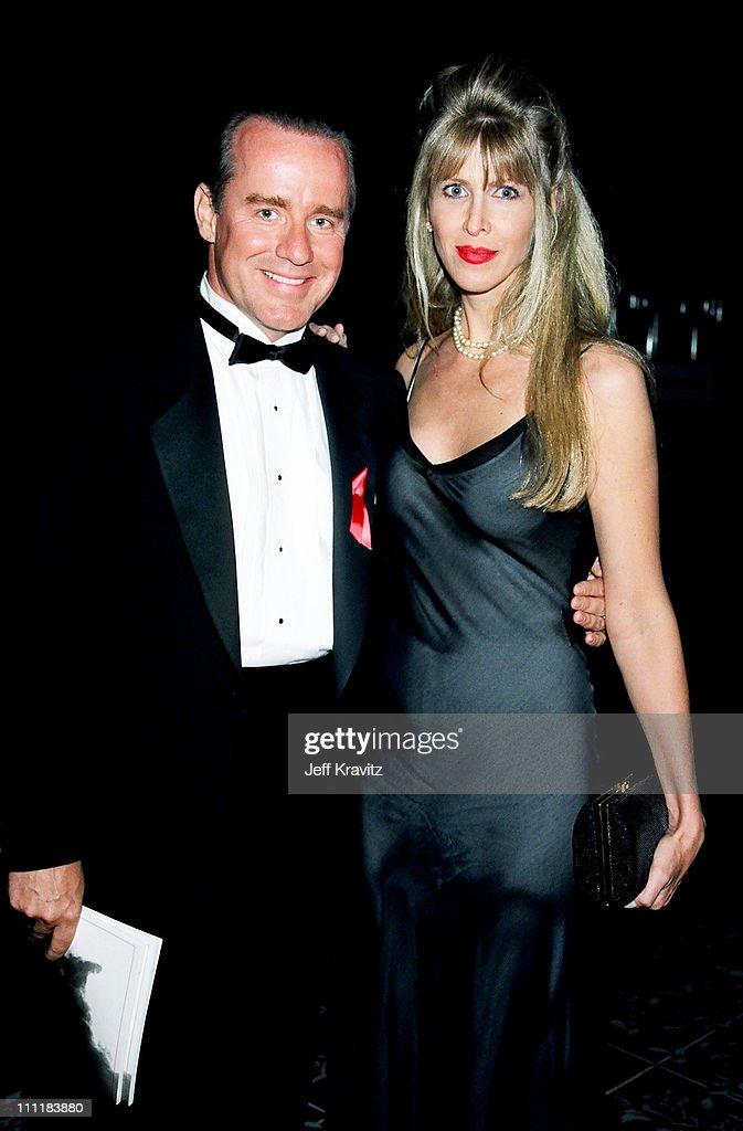 1994 Emmy Awards : News Photo