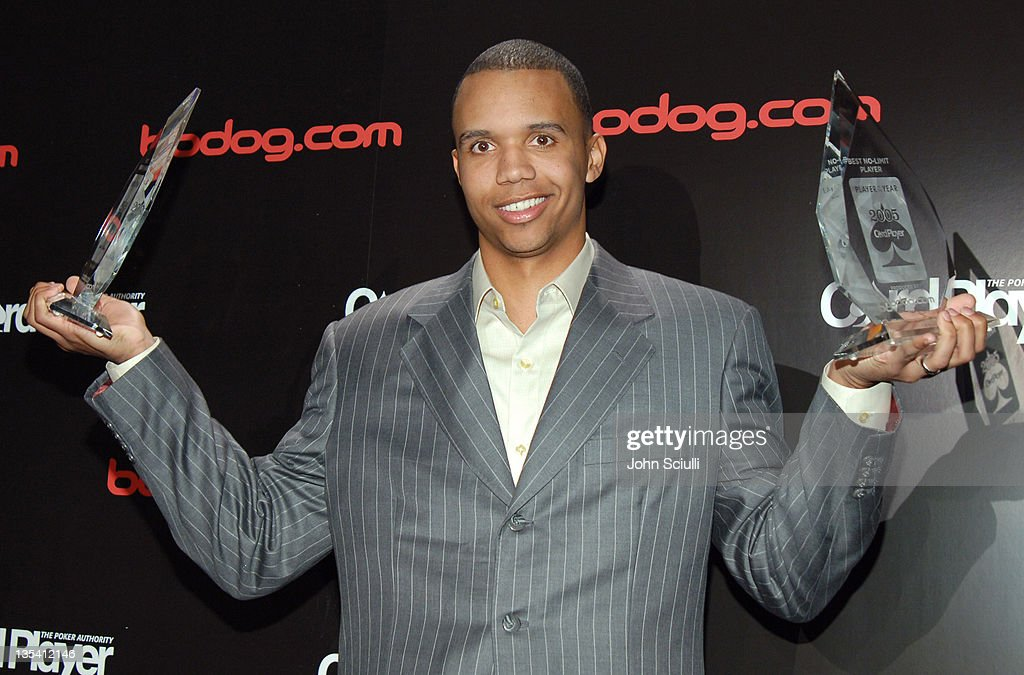 Bodog.com Presents Card Player's Player of the Year Awards - Press Room : News Photo