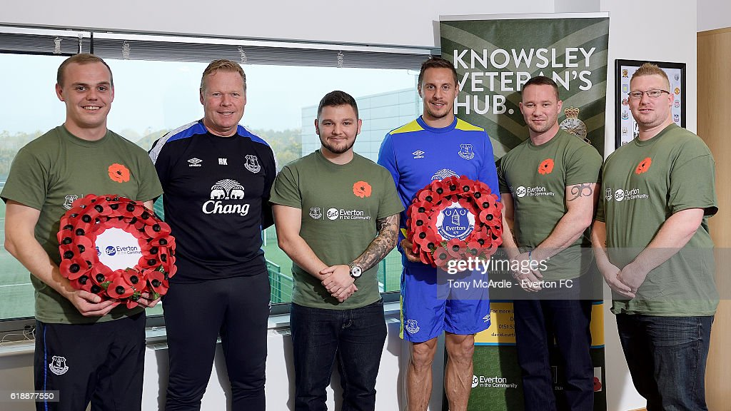 Everton In The Community Project