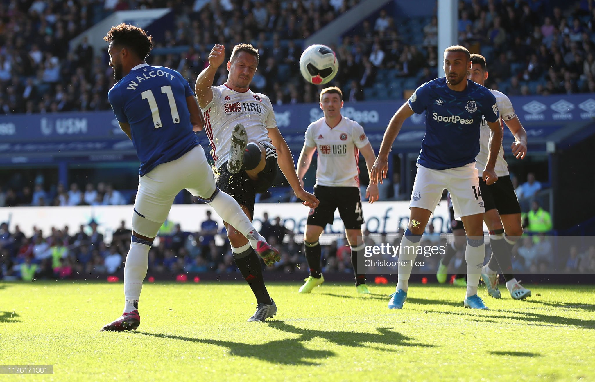 Sheffield United vs Everton Preview, prediction and odds