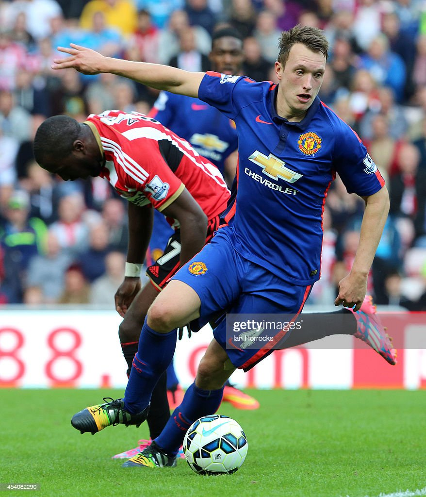 Sunderland AFC v Manchester United - Premier League : News Photo