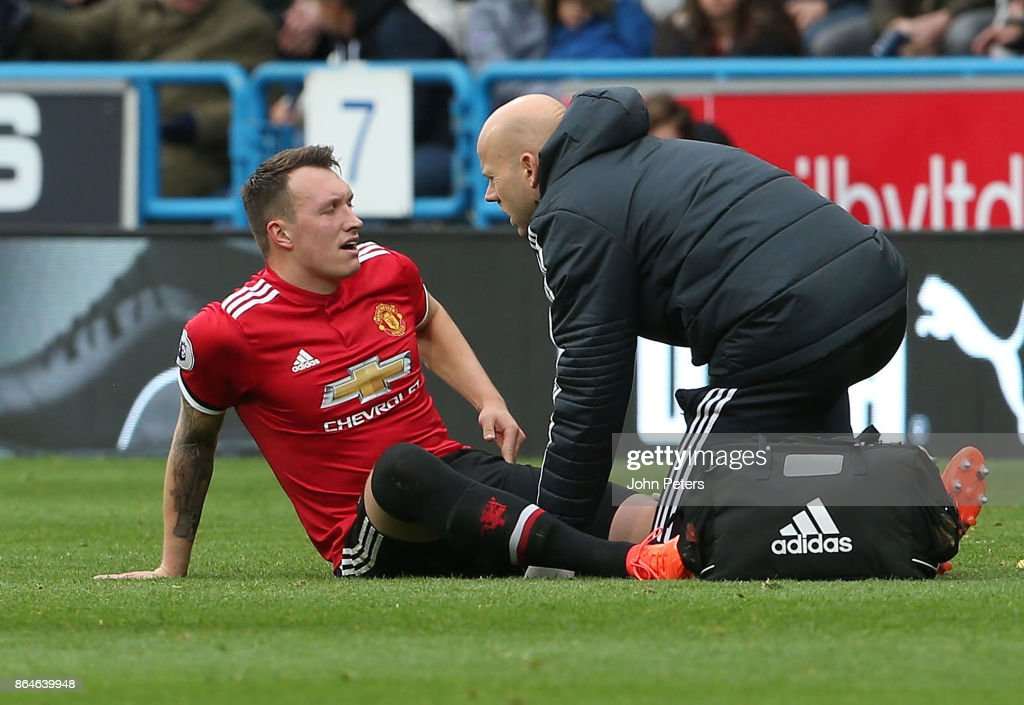 Huddersfield Town v Manchester United - Premier League : News Photo