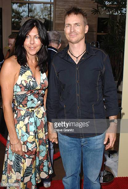 Phil Keoghan during 3rd Annual BAFTA Tea Party Honoring Emmy Nominees at Park Hyatt in Century City California United States