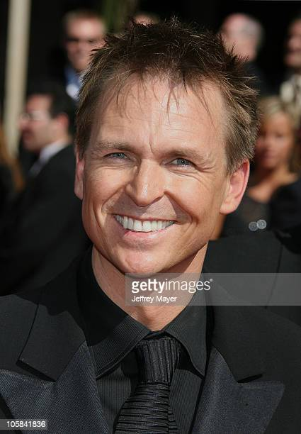 Phil Keoghan during 58th Annual Primetime Emmy Awards Arrivals at Shrine Auditorium in Los Angeles California United States