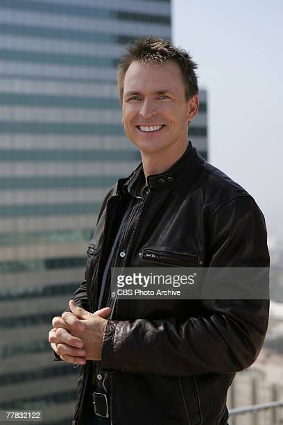 Phil Keoghan host of CBS's five time Emmy Awardwinning series The Amazing Race embarks on the 12th edition of the globetrotting adventure program...