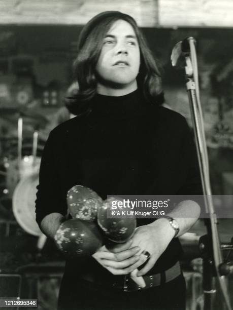 Phil May of The Pretty Things appearing on Beat Club Radio Bremen Germany 1966
