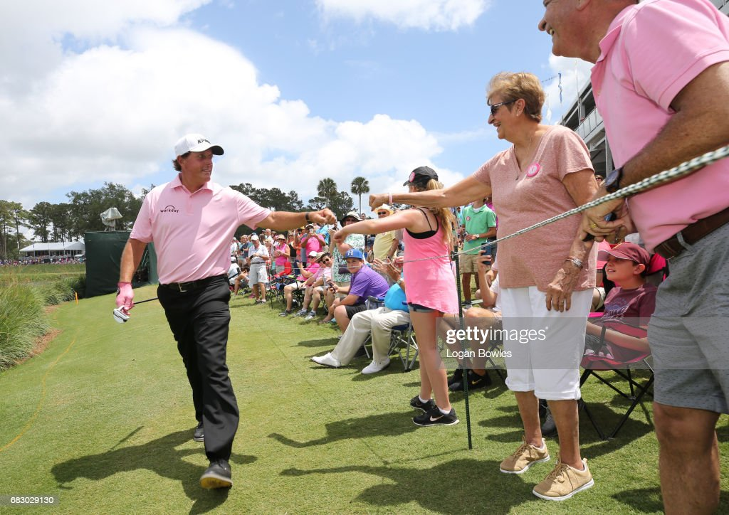 THE PLAYERS Championship - Final Round : News Photo