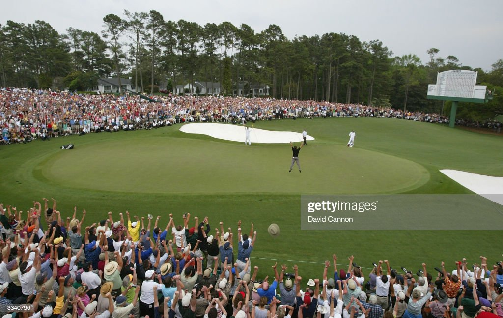 Masters Final Round : ニュース写真