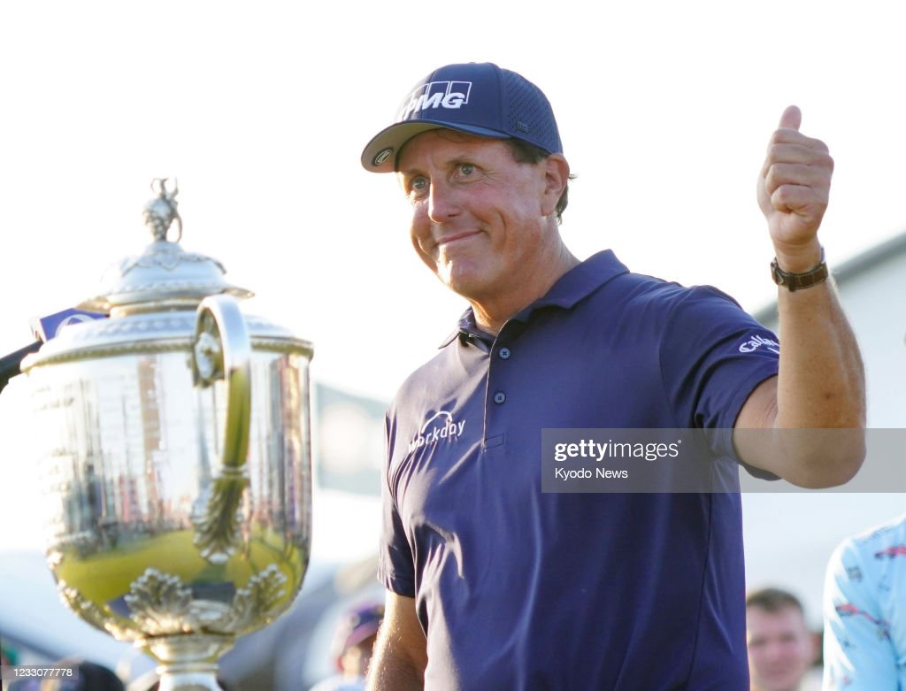 Golf: PGA Championship : News Photo