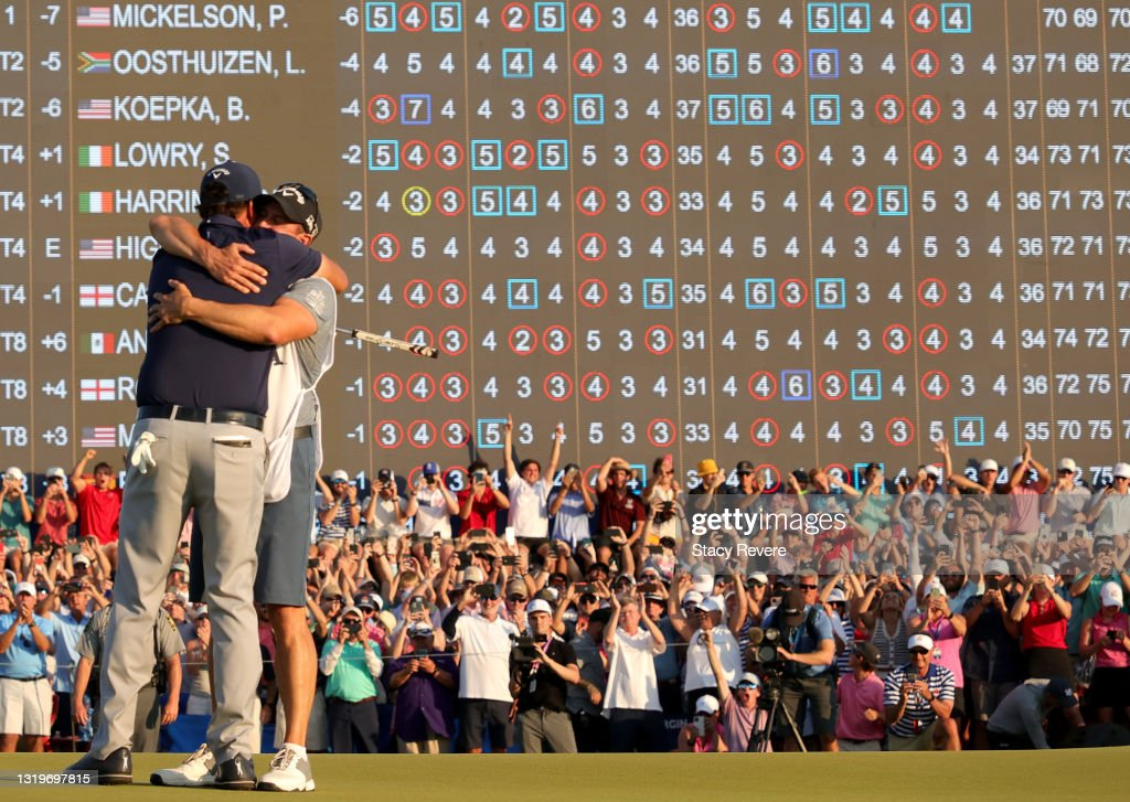 PGA Championship - Final Round : ニュース写真