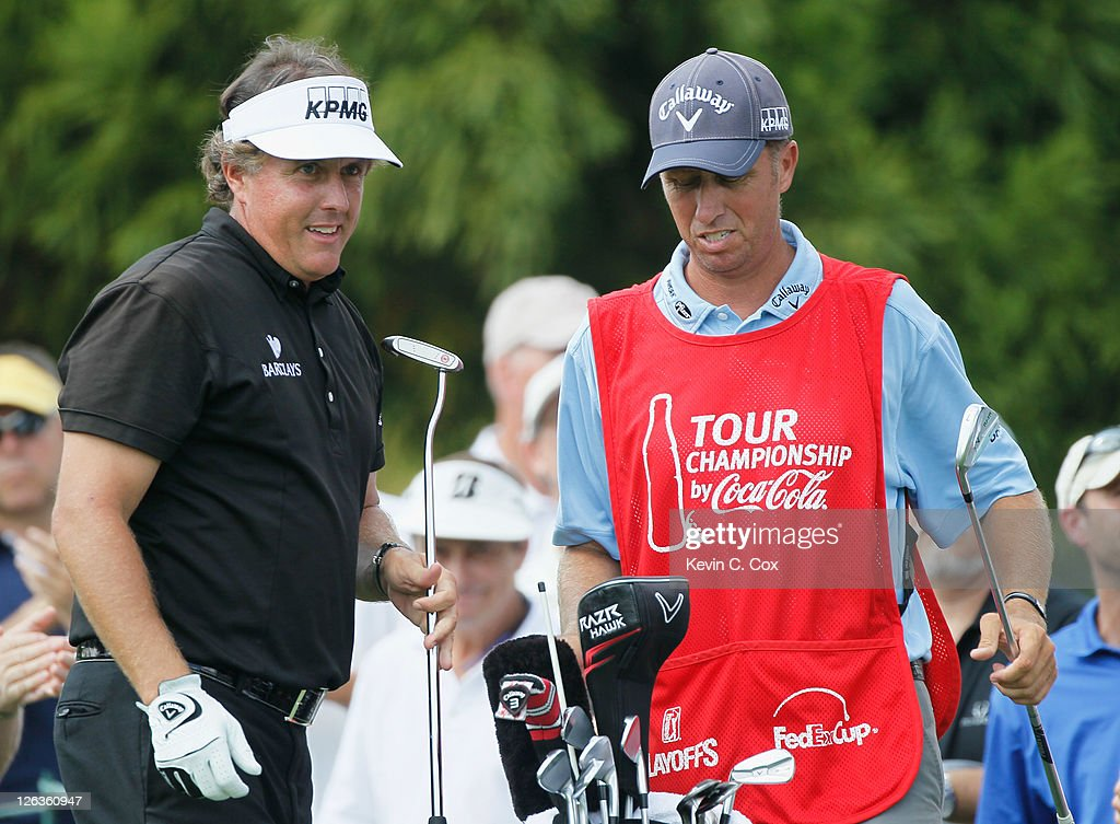 TOUR Championship presented by Coca-Cola - Final Round : News Photo