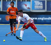 phil roper england during mens hockey