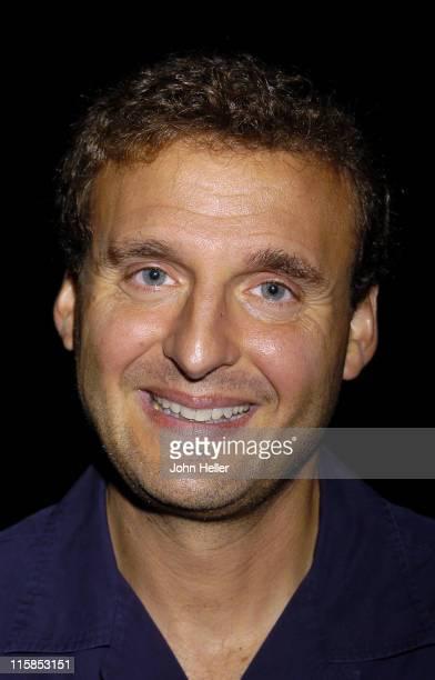 Phil Rosenthal Creator of 'Everybody Loves Raymond'