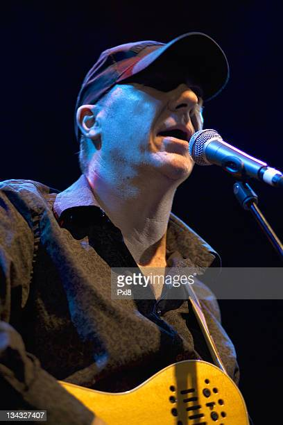 Phil Ryan during Big Issue - 15th Birthday - Benefit Gig - September 23, 2006 at Shepherds Bush Empire in London, Great Britain.