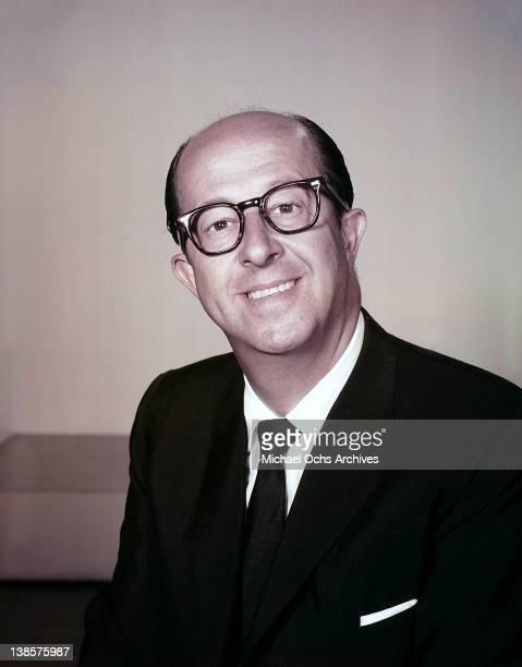 Phil Silvers circa 1960