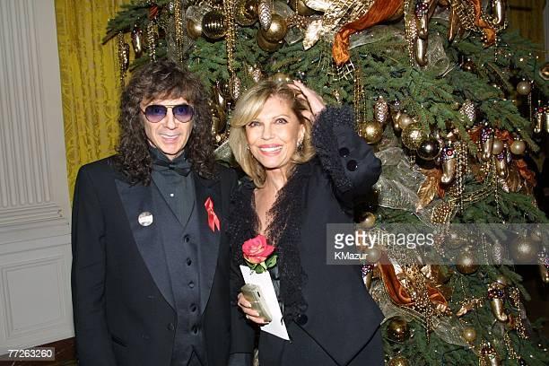 Phil Spector & Nancy Sinatra