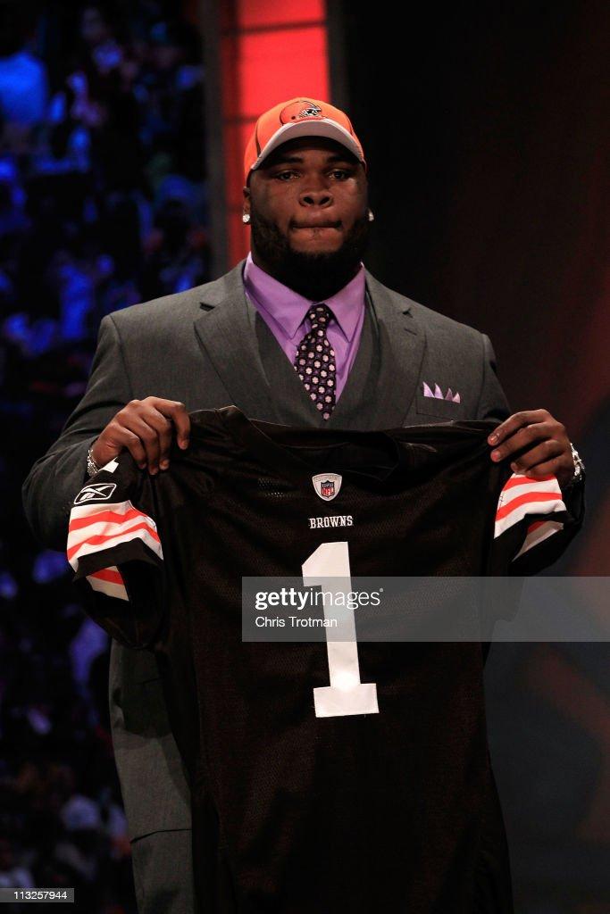 2011 NFL Draft : News Photo