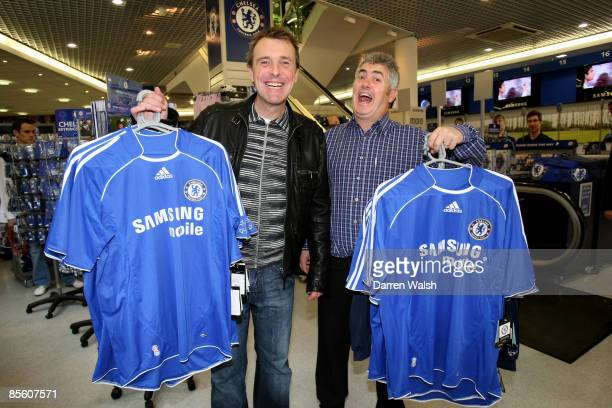 23 Chelsea Fc Megastore Pictures, Photos & Images - Getty Images
