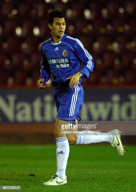Phil Younghusband Chelsea