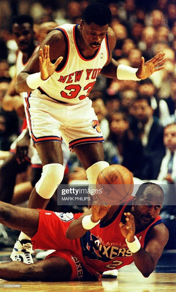 USA: In Focus: Moses Malone Dies At 60