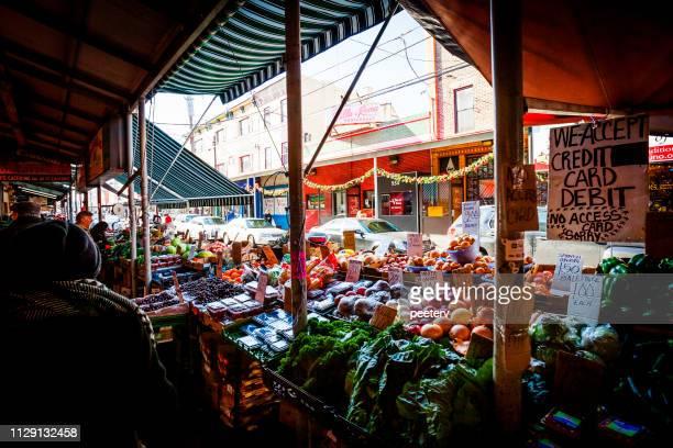 Philadelphia - 9th Street Italian Market