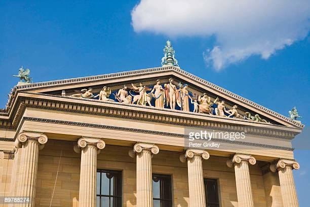 Philadelphia Art Museum, Philadelphia, Pennsylvania