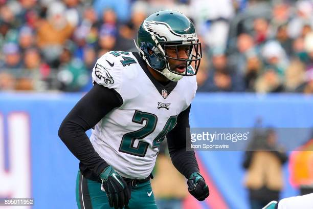 Philadelphia Eagles defensive back Corey Graham during the National Football League game between the New York Giants and the Philadelphia Eagles on...