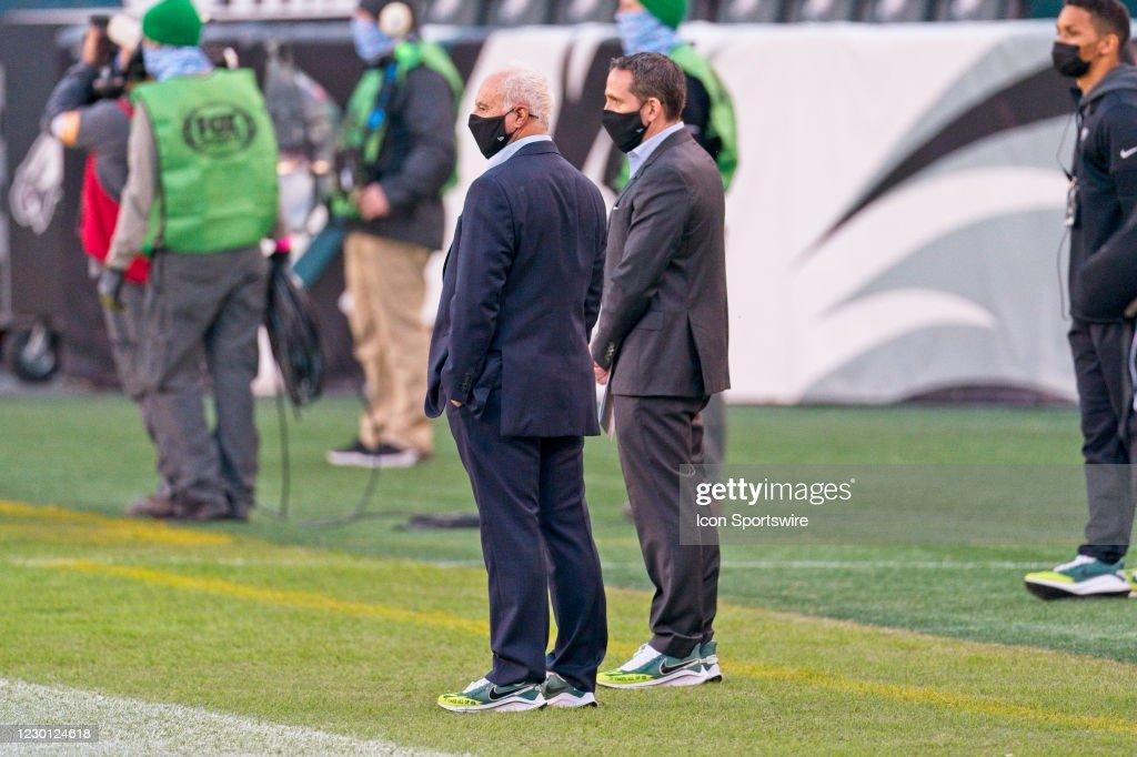 NFL: DEC 13 Saints at Eagles : News Photo