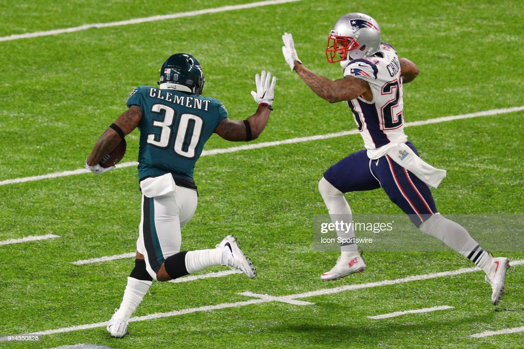 NFL: FEB 04 Super Bowl LII : News Photo