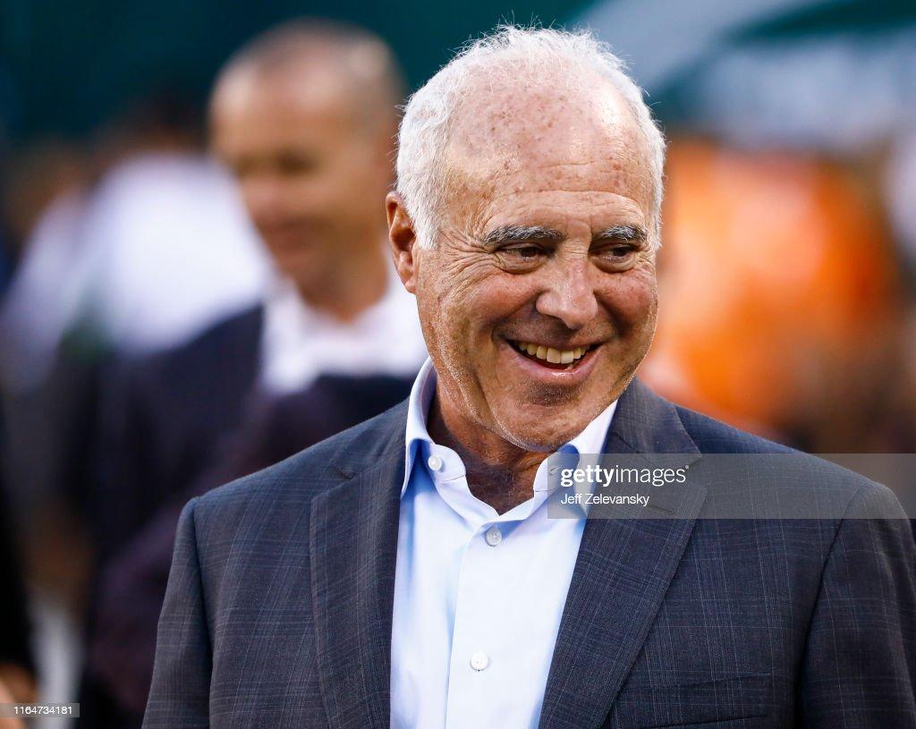 Philadelphia Eagles v New York Jets : News Photo