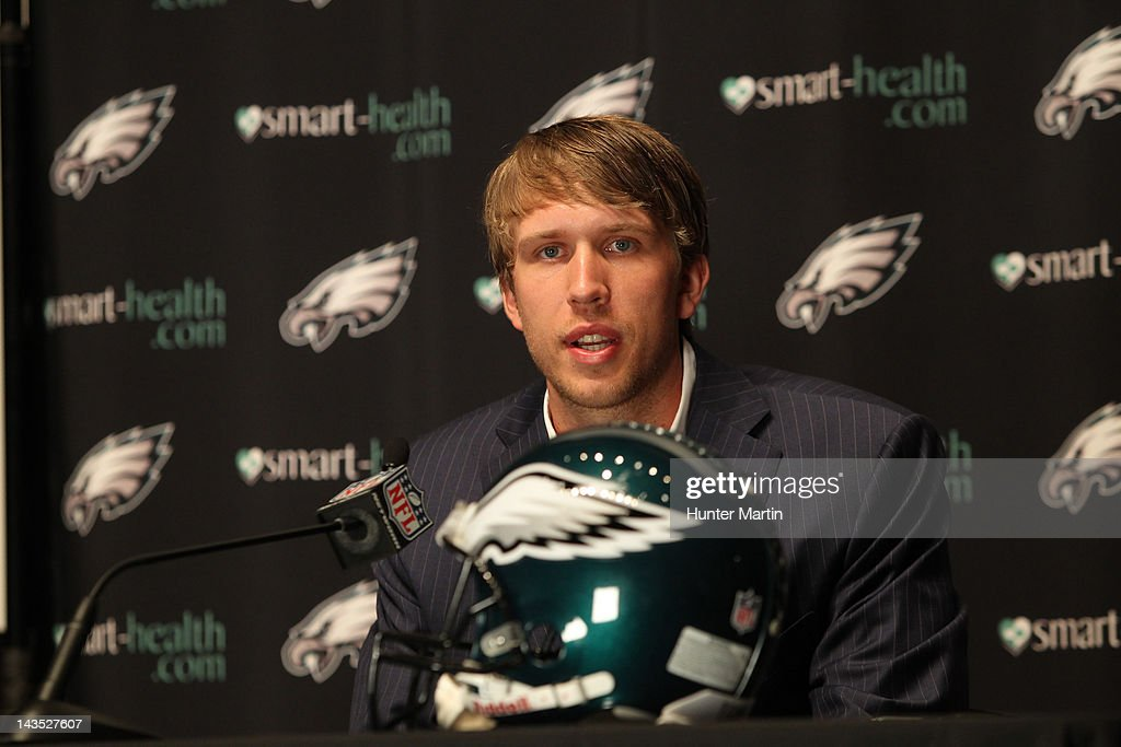Philadelphia Eagles... : News Photo