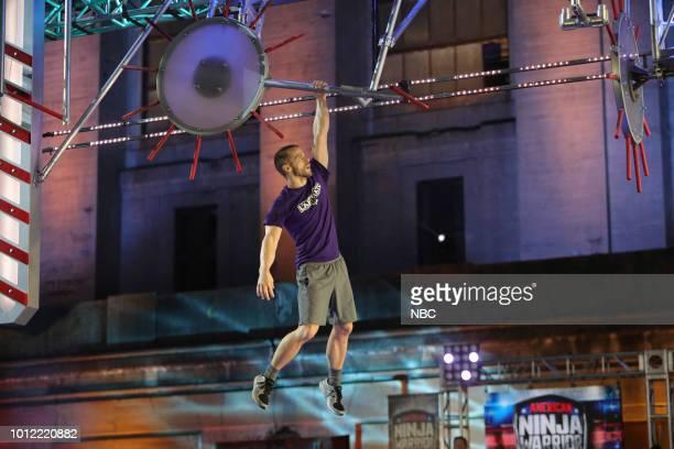 WARRIOR 'Philadelphia Finals' Episode 1011 Pictured Chris Wilczewski