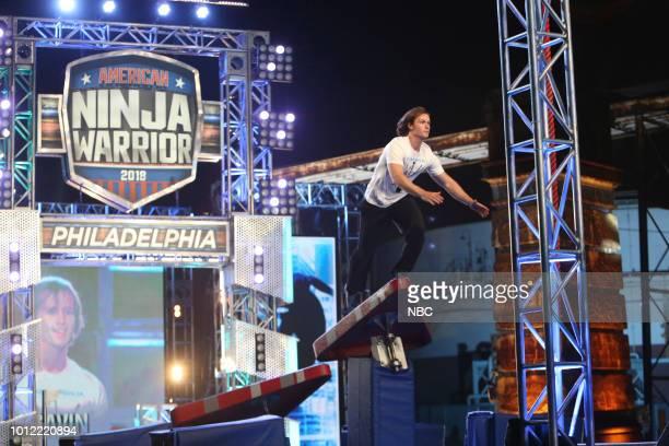 WARRIOR 'Philadelphia Finals' Episode 1011 Pictured Gavin Ross