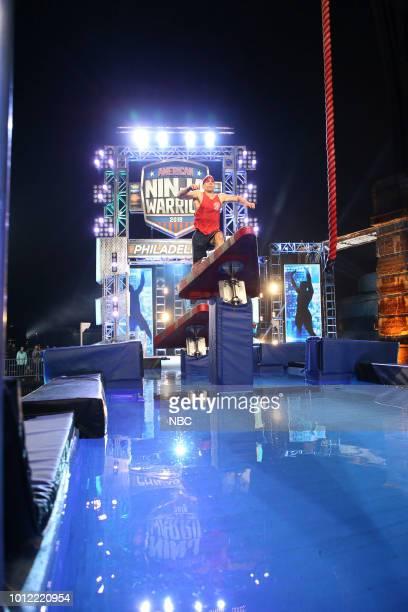 WARRIOR 'Philadelphia Finals' Episode 1011 Pictured Mike Bernardo