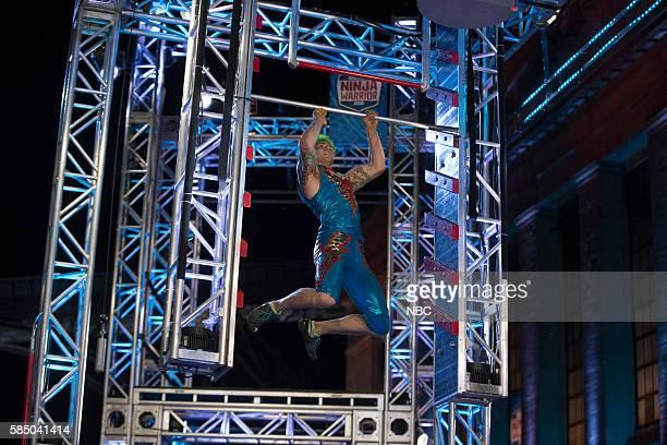 WARRIOR Philadelphia Finals Pictured Jamie Rahn