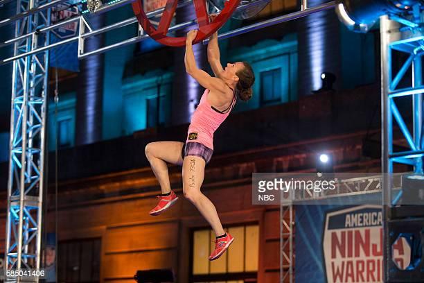 WARRIOR 'Philadelphia Finals' Pictured Michelle Warnky