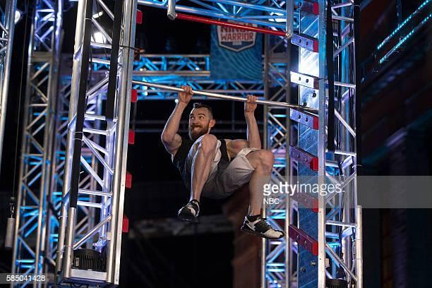 WARRIOR 'Philadelphia Finals' Pictured Ryan Stratis