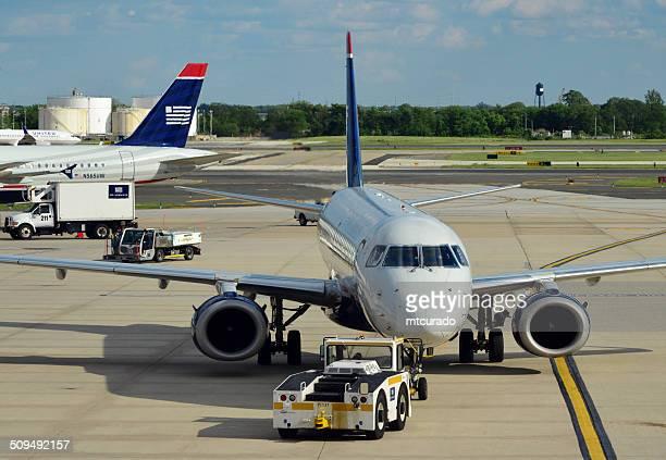 Aeropuerto Internacional de Filadelfia