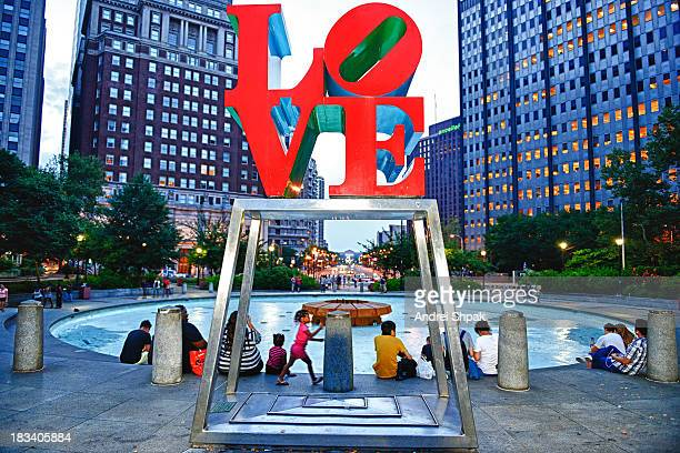 CONTENT] Philadelphia Love