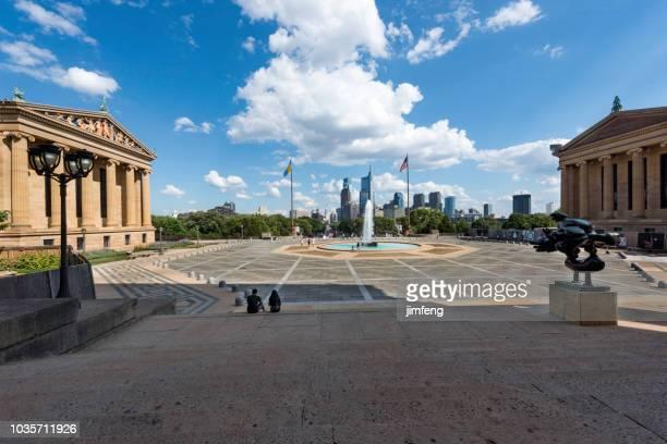Philadelphia Museum der Kunst