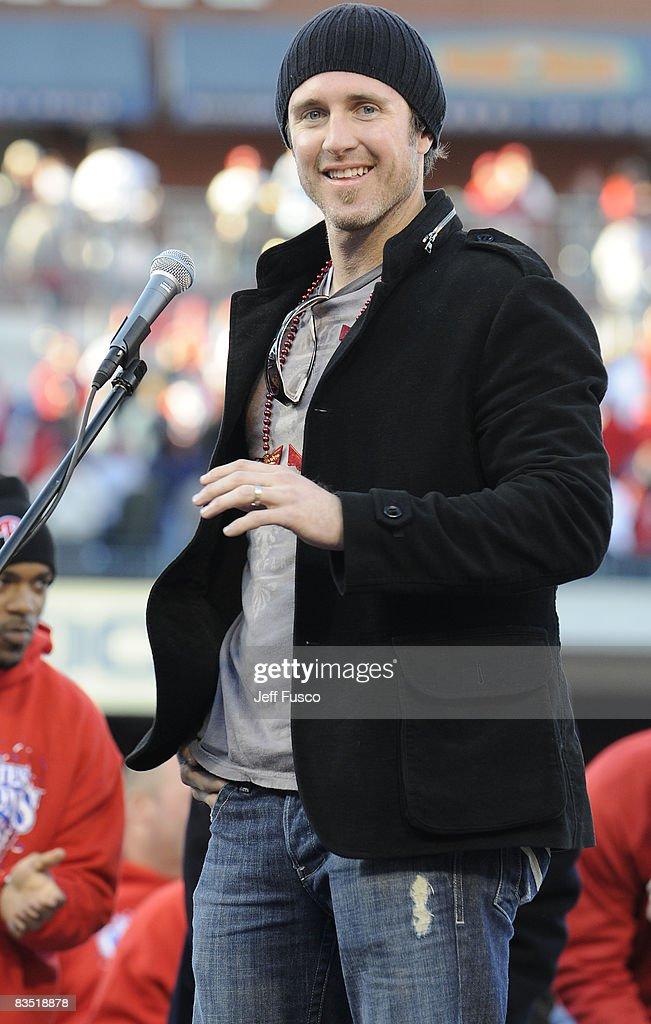 Philadelphia Phillies World Series Victory Parade : News Photo